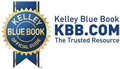 KBB Blue Book Used Car Pricing